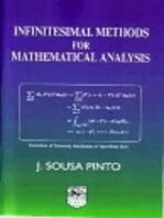 Infinitesimal Methods of Mathematical Analysis