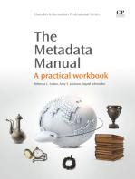 The Metadata Manual