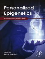 Personalized Epigenetics
