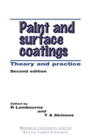 Paint and Surface Coatings