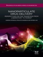 Nanoparticulate Drug Delivery