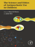 The Science and Ethics of Antipsychotic Use in Children