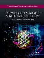 Computer-Aided Vaccine Design