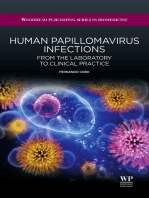 Human Papillomavirus Infections