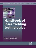 Handbook of Laser Welding Technologies