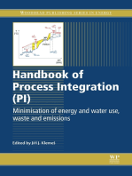 Handbook of Process Integration (PI)