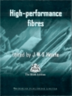High-Performance Fibres