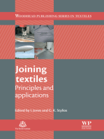 Joining Textiles