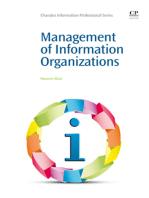 Management of Information Organizations