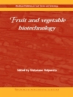 Fruit and Vegetable Biotechnology