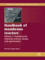 Handbook of Membrane Reactors: Fundamental Materials Science, Design and Optimisation