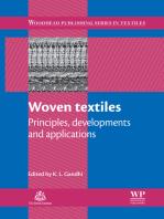 Woven Textiles