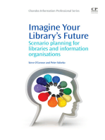 Imagine Your Library's Future