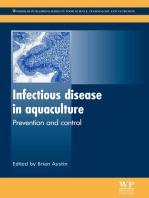 Infectious Disease in Aquaculture