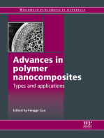 Advances in Polymer Nanocomposites: Types and Applications