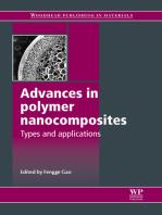 Advances in Polymer Nanocomposites