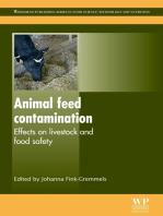Animal Feed Contamination