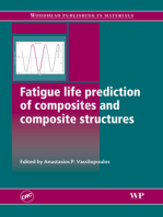 Fatigue Life Prediction of Composites and Composite Structures