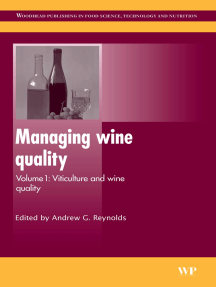 Managing Wine Quality: Viticulture and Wine Quality