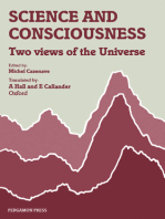 Science & Consciousness: Two Views of the Universe