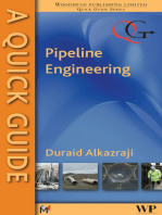 A Quick Guide to Pipeline Engineering