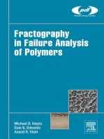 Fractography in Failure Analysis of Polymers