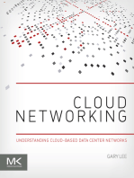 Cloud Networking