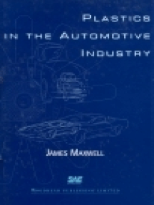 Plastics in the Automotive Industry