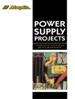 Power Supply Projects