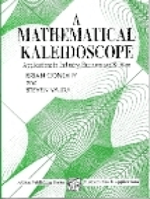 A Mathematical Kaleidoscope: Applications in Industry, Business and Science