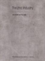 The Zinc Industry