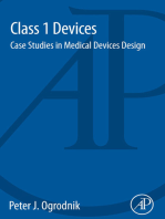 Class 1 Devices