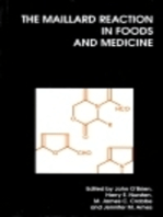 The Maillard Reaction in Foods and Medicine