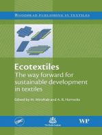 Ecotextiles