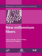 New Millennium Fibers