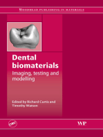Dental Biomaterials