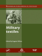Military Textiles