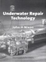 Underwater Repair Technology