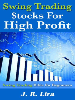 Swing Trading $tocks for High Profit