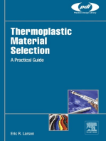 Thermoplastic Material Selection