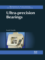 Ultra-precision Bearings