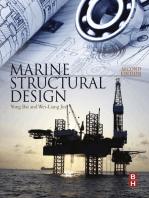 Marine Structural Design