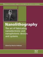 Nanolithography