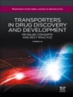 Transporters in Drug Discovery and Development