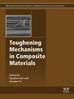 Toughening Mechanisms in Composite Materials