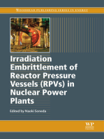 Irradiation Embrittlement of Reactor Pressure Vessels (RPVs) in Nuclear Power Plants
