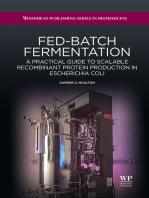 Fed-Batch Fermentation