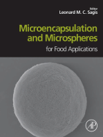 Microencapsulation and Microspheres for Food Applications