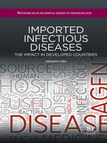 Imported Infectious Diseases: The Impact in Developed Countries