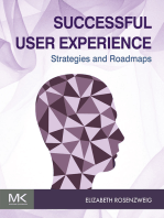 Successful User Experience